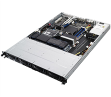 ASUS RS300-E9-PS4 Rack Server